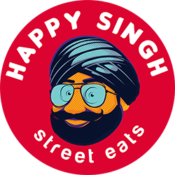 Happy Singh Street Eats